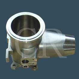 meat grinder parts casting and machining