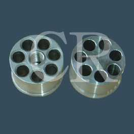 Hydraulic pump parts stainless steel lost wax casting