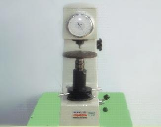 Sclerometer,lost wax silicasol casting china