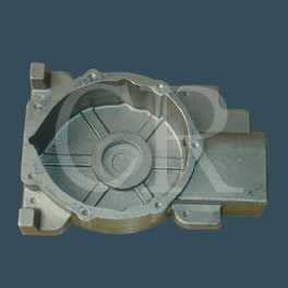 Self closing door parts - carbon steel casting