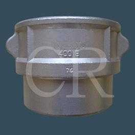 Stainless steel casting camlock groove couplings Type B