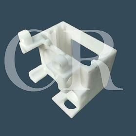 Casting wax via rapid prototyping from china casting